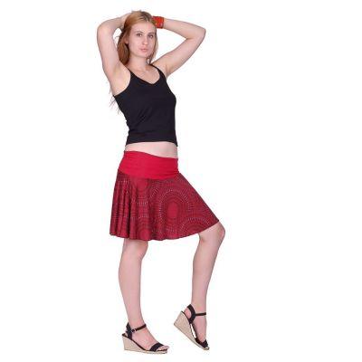 Mini-skirt Lutut Malee