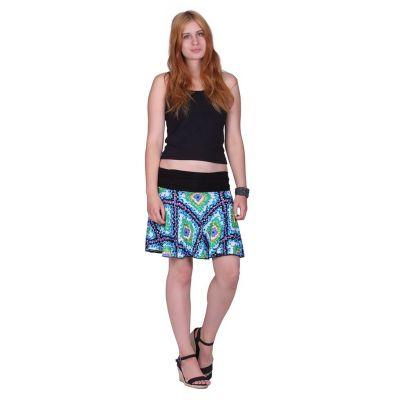 Skirt Lutut Mimpi