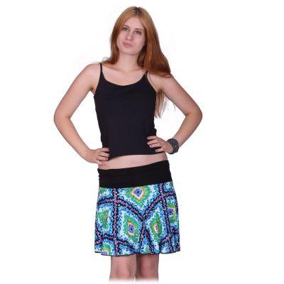 Mini-skirt Lutut Mimpi