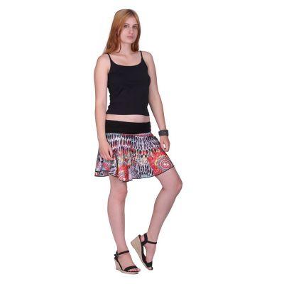 Skirt Lutut Suka