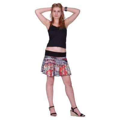 Mini-skirt Lutut Suka