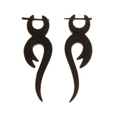 Earrings Snakes