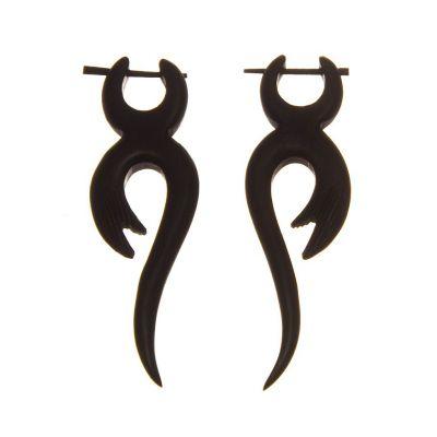 Earrings Snakes