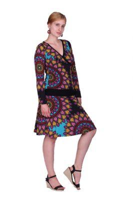 Dress Sena Pilin | S/M, L/XL