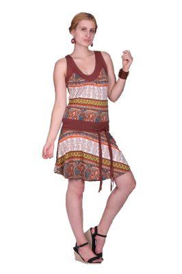 Dress Yanisa Bumi