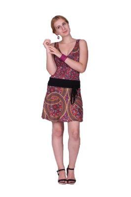 Dress Yanisa Perpaduan