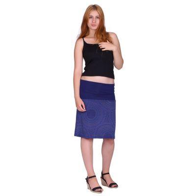 Middle-sized skirt Ibu Anong