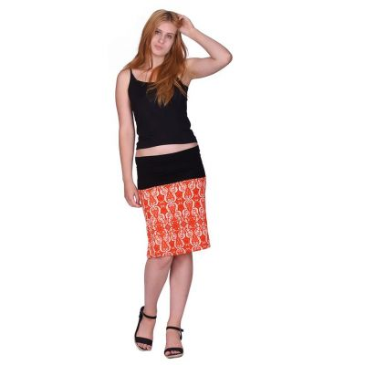 Middle-sized skirt Ibu Chariya Thailand