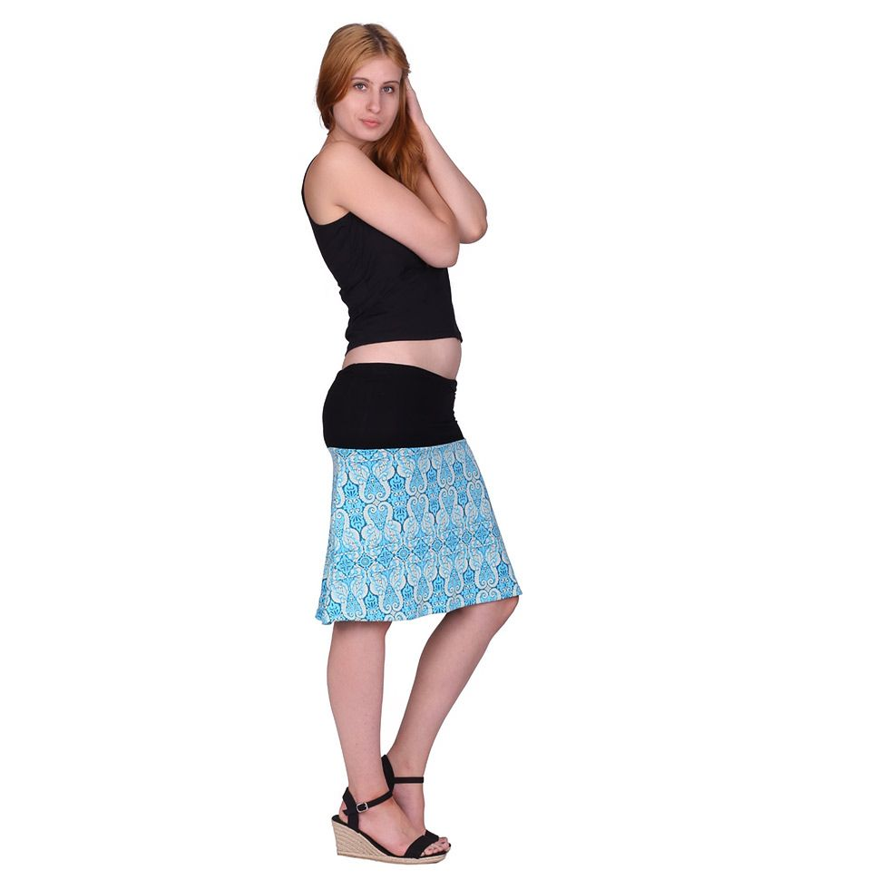 Middle-sized skirt Ibu Kalaya