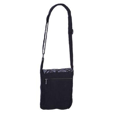 Handbag Ajala Hitam