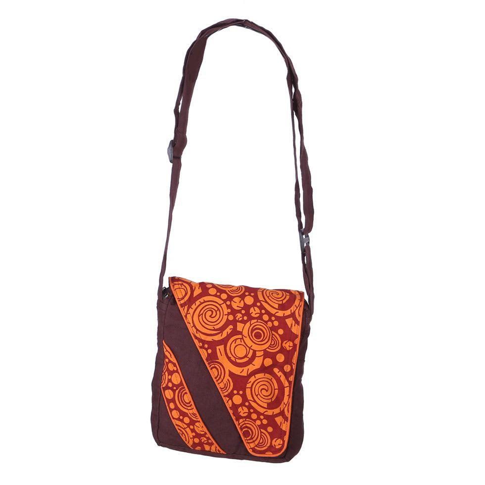Handbag Ajala Jeruk