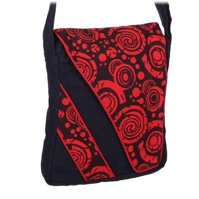Handbag Ajala Merah