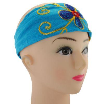 Headband Kilau Pirus