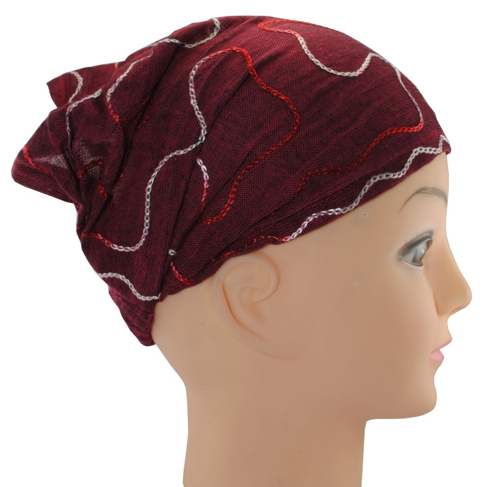 Headband Tampal Anggur