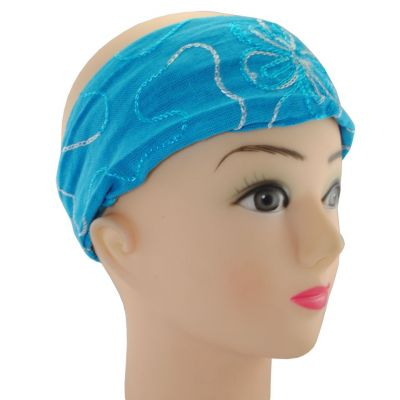 Headband Tampal Pirus