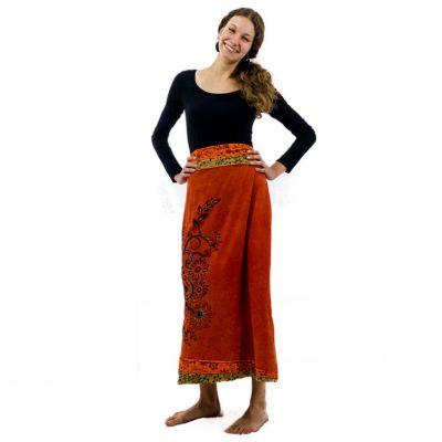 Long skirt Bhamini Jeruk