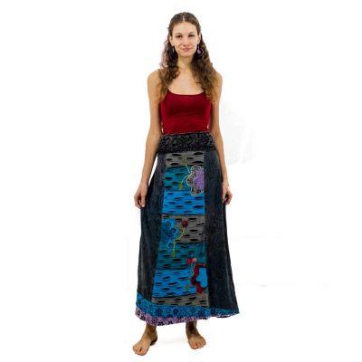 Skirt Ipsa Awan