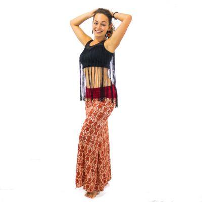 Skirt Panjang Chariya
