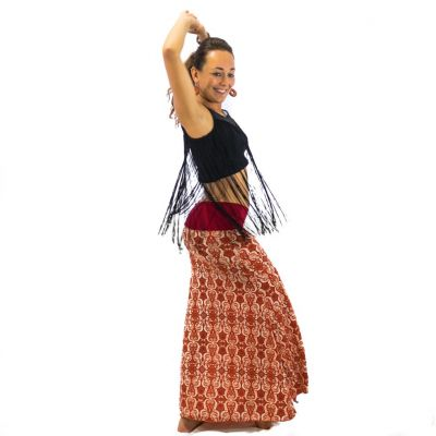 Long skirt Panjang Chariya
