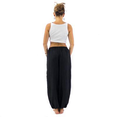 Trousers Natchaya Black