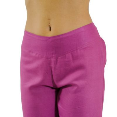 Trousers Nyata Rose