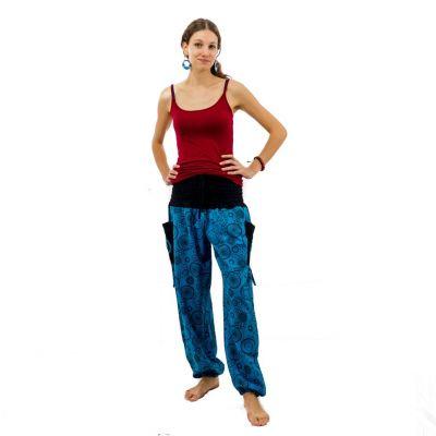 Trousers Patan Roda
