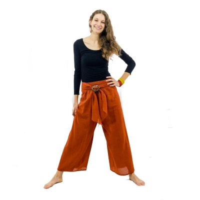 Trousers Chantana Jeruk