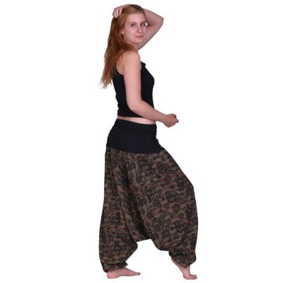Trousers Subas Rumput
