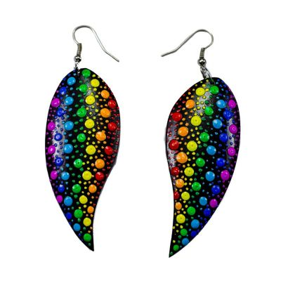 Earrings Aurora