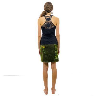Miniskirt Jagatee Hijau