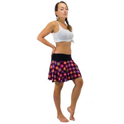 Skirt Lutut Edaran