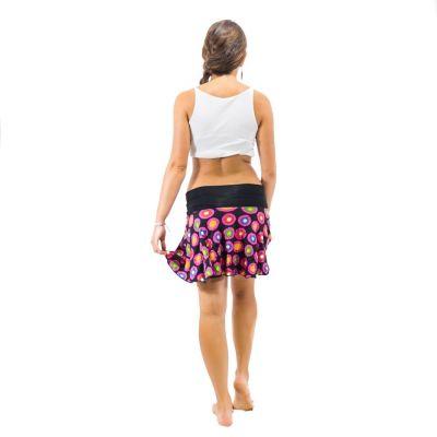 Mini-skirt Lutut Edaran