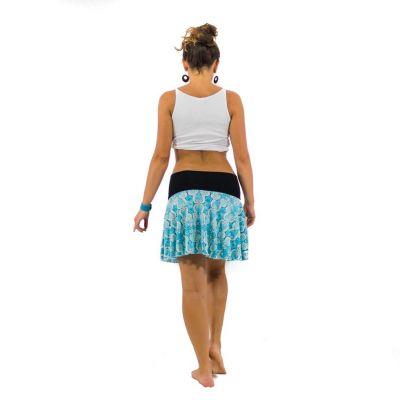 Mini-skirt Lutut Kalaya