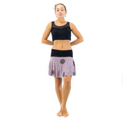 Skirt Lutut Raghu