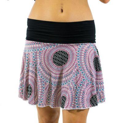 Mini-skirt Lutut Raghu