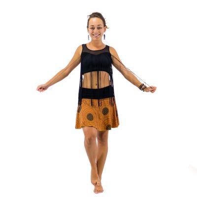 Mini-skirt Lutut Tukata