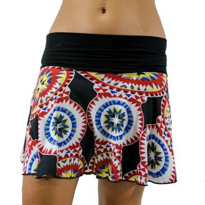Skirt Lutut Ulung