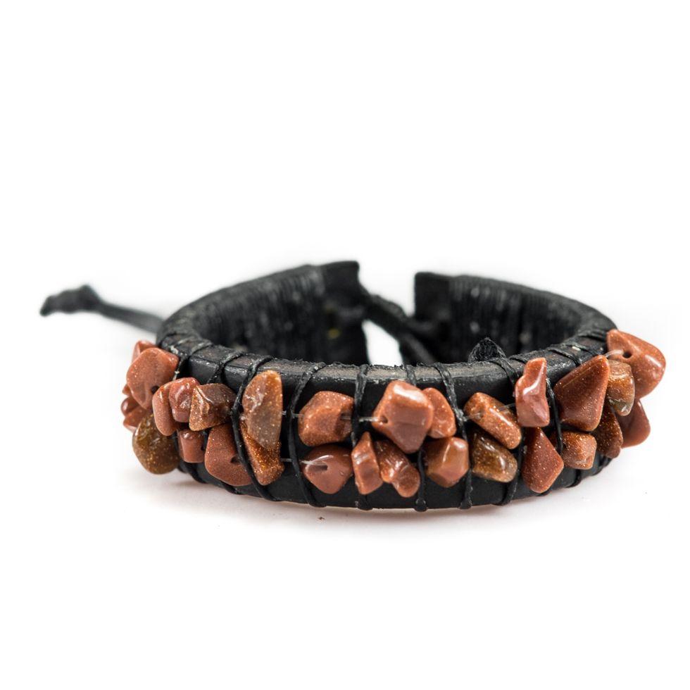 Bracelet Batu Matahari