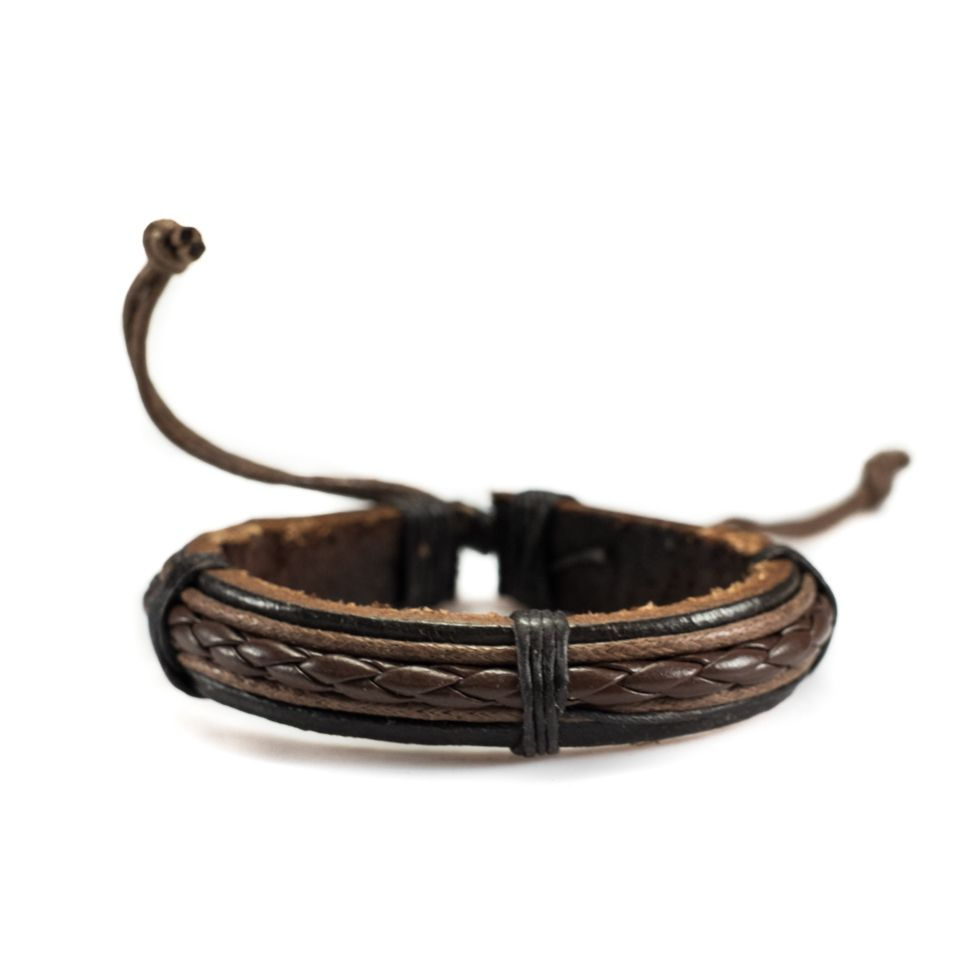 Bracelet Berliku-liku