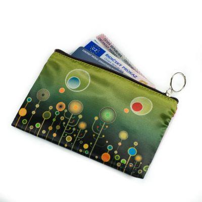 Money purse 70sUP Earthfield small