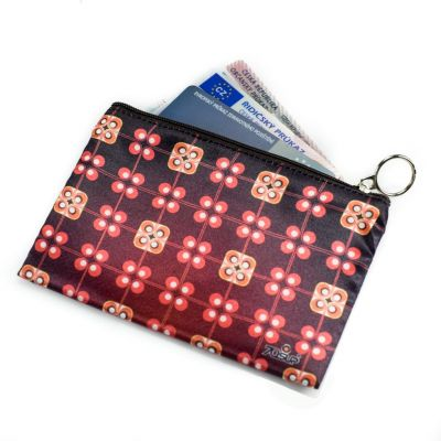 Money purse 70sUP Lightgrid small
