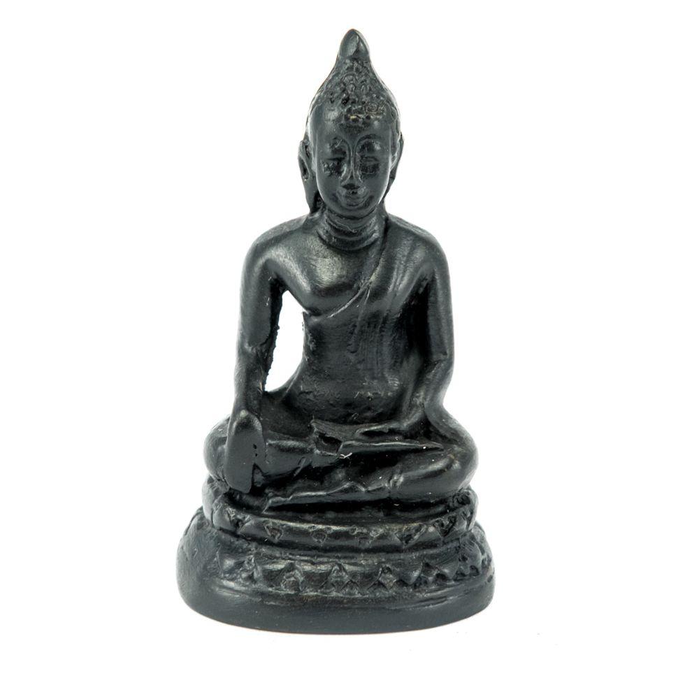 Resin statuette Buddha - small size
