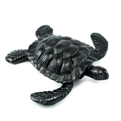Statuette Turtle - medium size