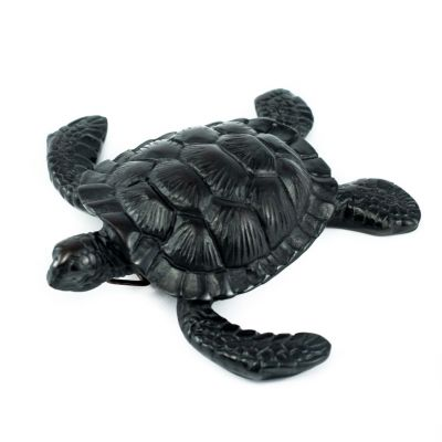 Resin statuette Turtle - medium size