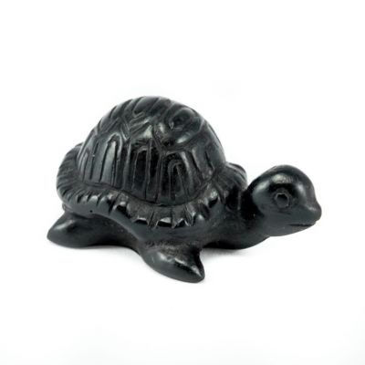 Statuette Little turtle