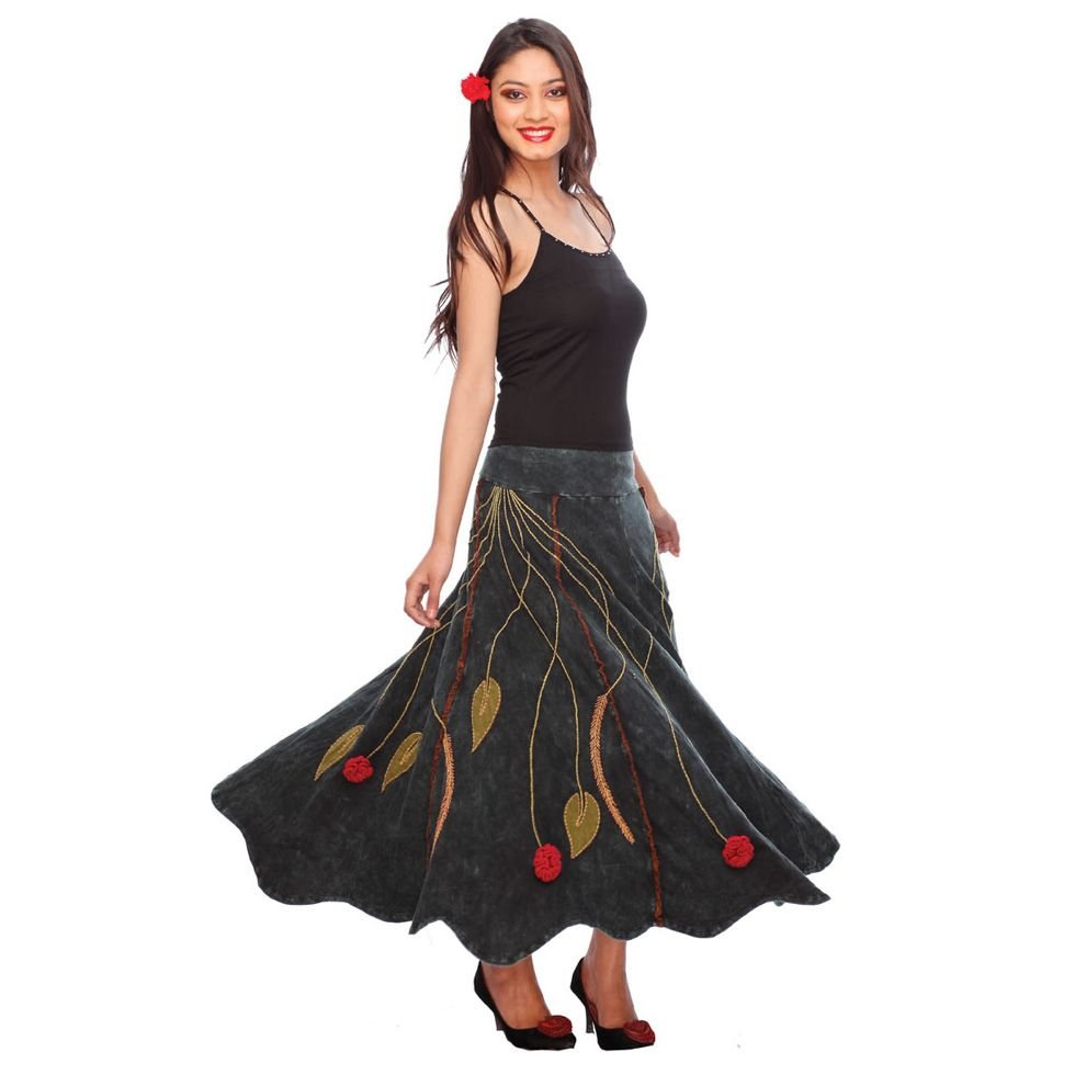 Skirt Gandhali