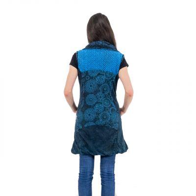 Long vest Kamala Pirus