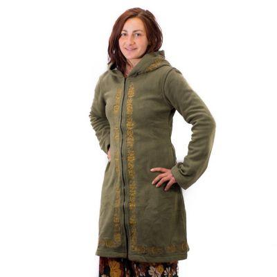 Jacket Esha Hijau