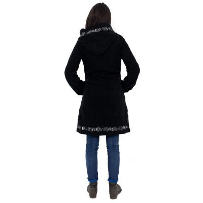 Jacket Esha Hitam