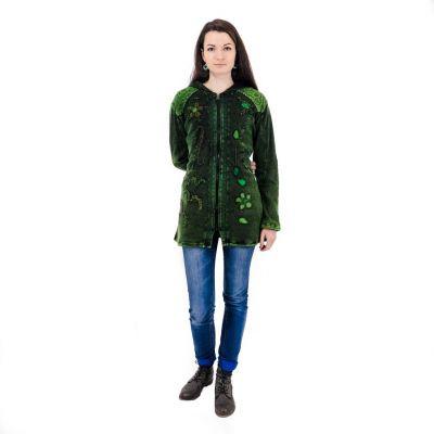 Jacket Mahima Hijau
